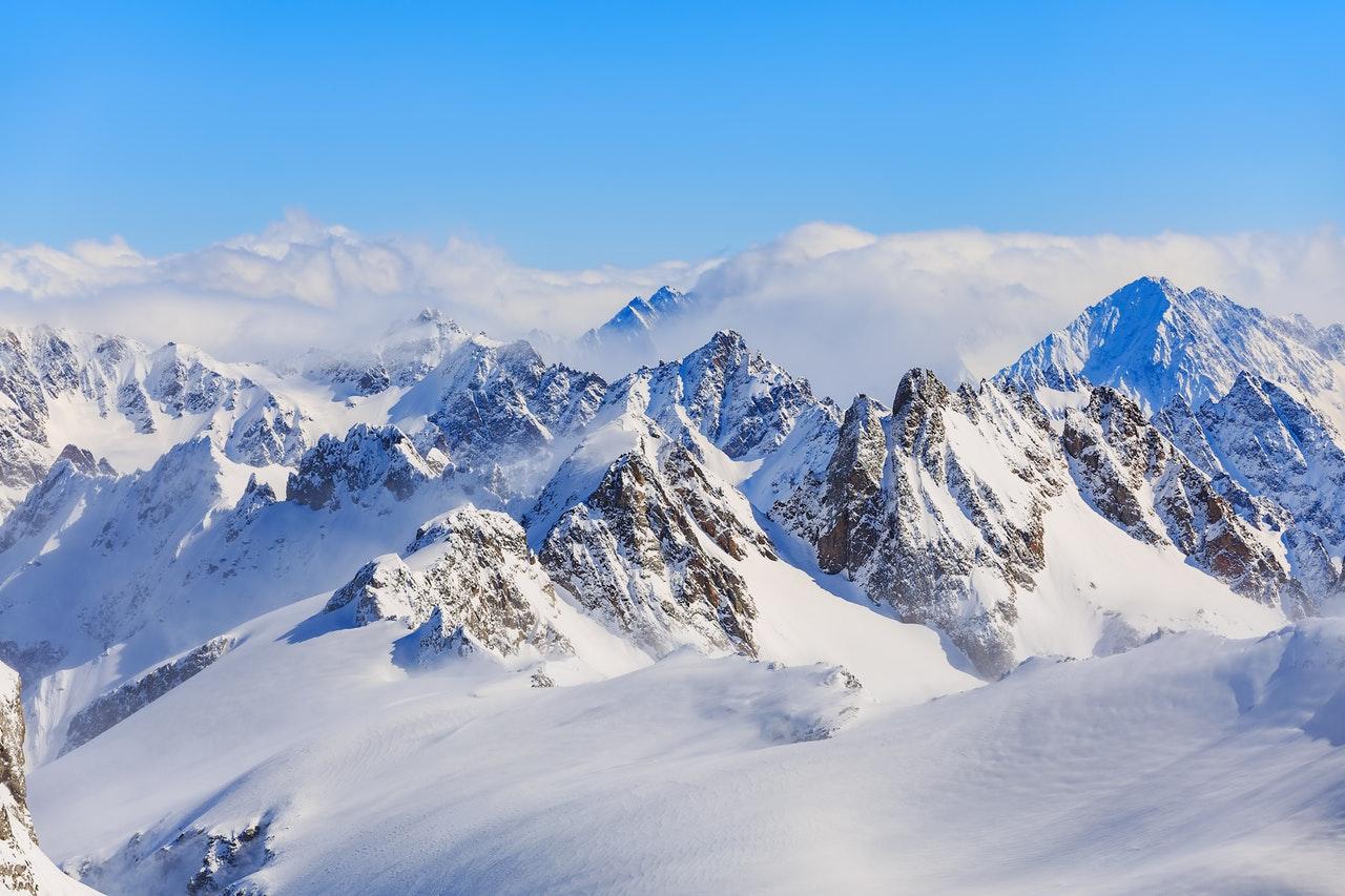 Séjour accessible à La Plagne - Du ski à sensations fortes | Blog GI LGMD | AFMTELETHON