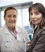 Dr. Tanya Stojkovic & Isabelle Richard