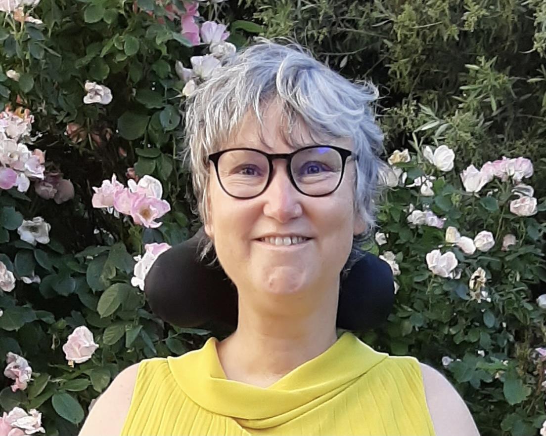 Karine - Son combat pour avoir un diagnostic | GI LGMD