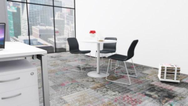 Stolik biurowy