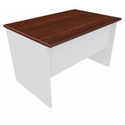 Niewielkie biurko proste