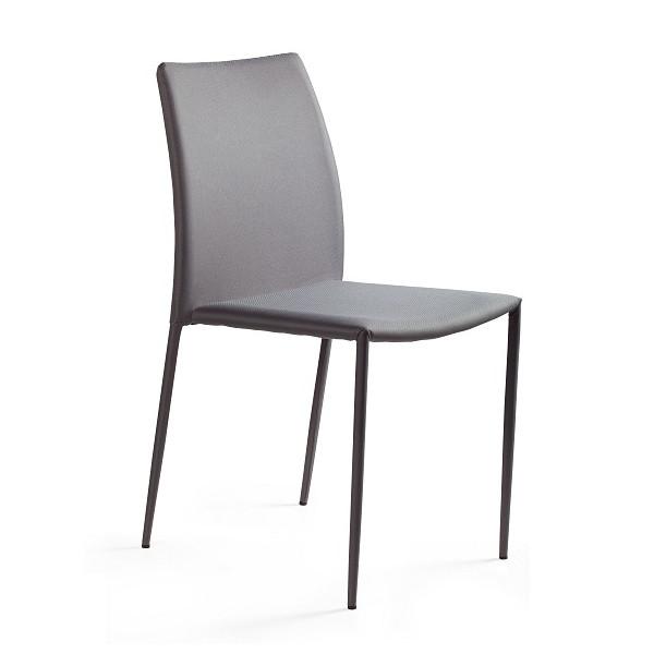 szare krzesło