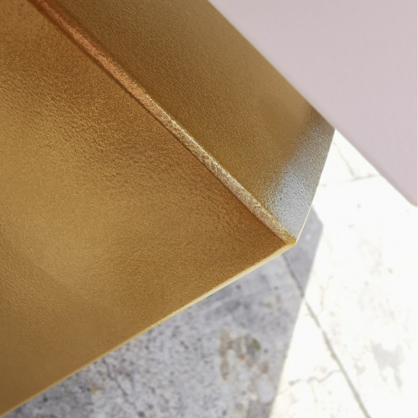 złoty stelaż