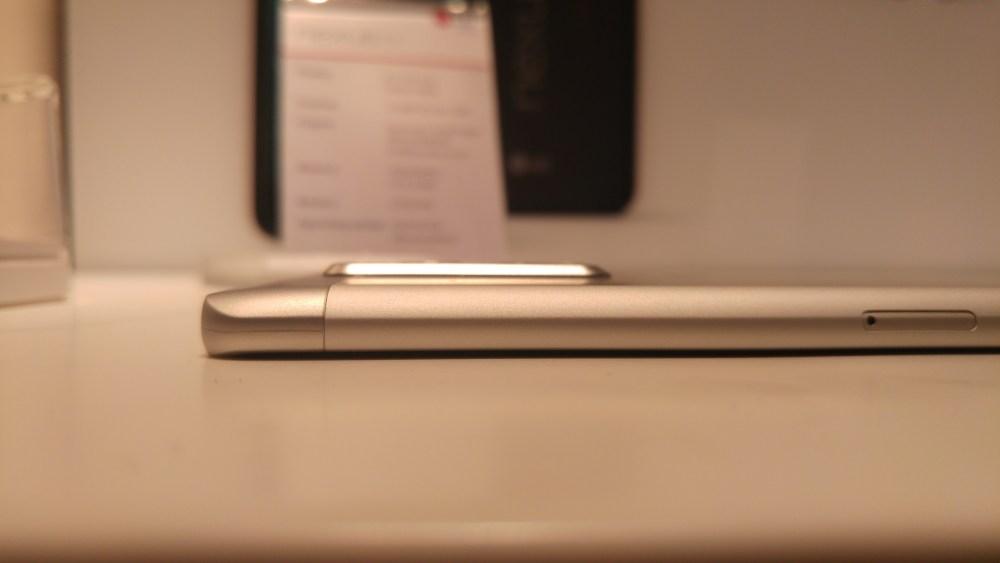 LG:s Q4 produktnyheter: LG Zero, LG Easy Smart och självklart Nexus 5X! (4/6)