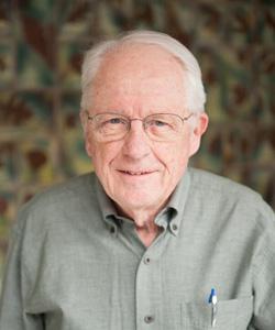 Nelson Markley, Ph.D.