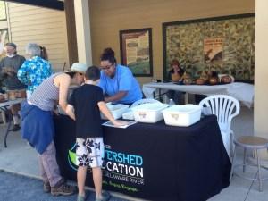 Migration Fest @ Lehigh Gap Nature Center
