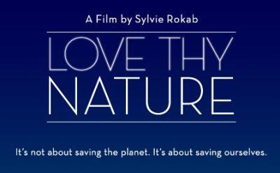 Screening of Love Thy Nature