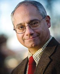 "Dork Sahagian, Ph.D-""Humans and Climate Change"""