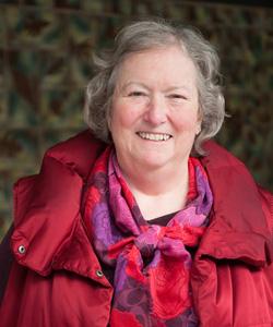 Virtual Speaker Series — Anita Collins, Ph.D.