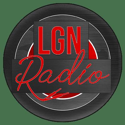Logo LGNRadio