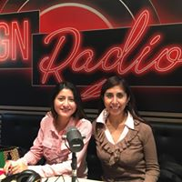 Guiovana Vila y Yhasir Sandi