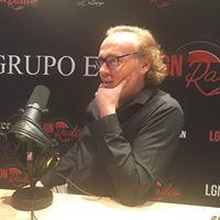Javier Lara, peluquero