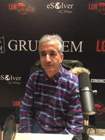 Miguel Ángel Villaverde
