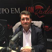Pedro Atienza, de PSOE Leganés