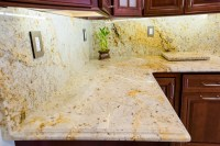 Does My Stone Countertop Need To Have Seams? - Let's Get ...