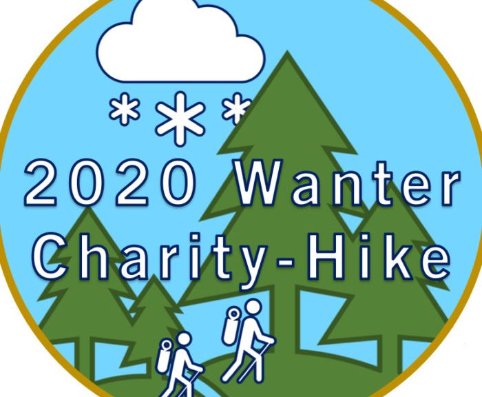 Wanter Charity Hike 2020