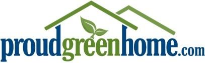 Proud Green Home at Serenbe Logo