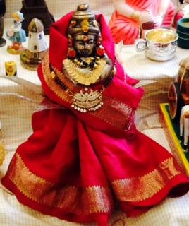 Golu 2013 - Step 9 -Varalakshmi Thaayaar