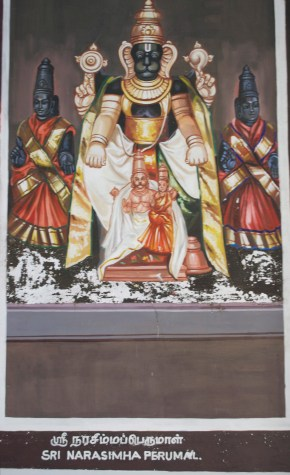 Sri Narasimha Perumal