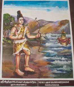Sri Aadikumbeswarar, Kumbakonam