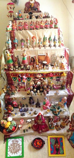 Golu 2013