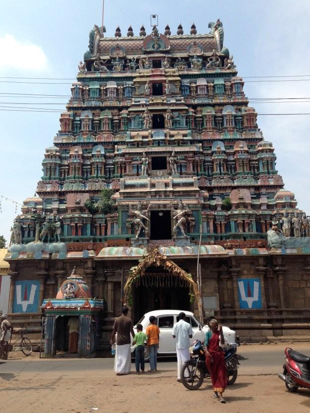 Naachiyaar Kovil