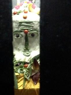 Hanumatha Lingam in Annabisheka kolam - காண கண் கோடி வேண்டும்!