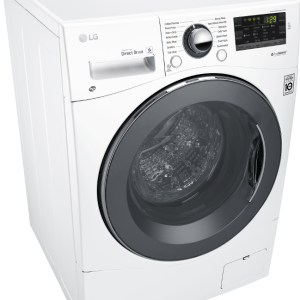 Stackable Lg Washer Dryer Wm1388hw And Dlec888w