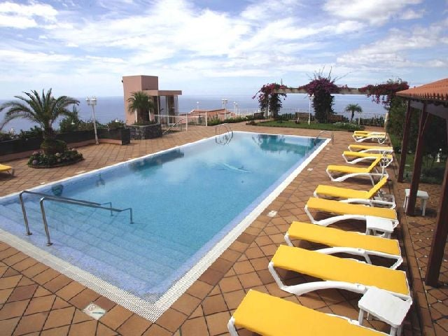 Ocean Gardens In Funchal Portugal Holidays From 446 Pp