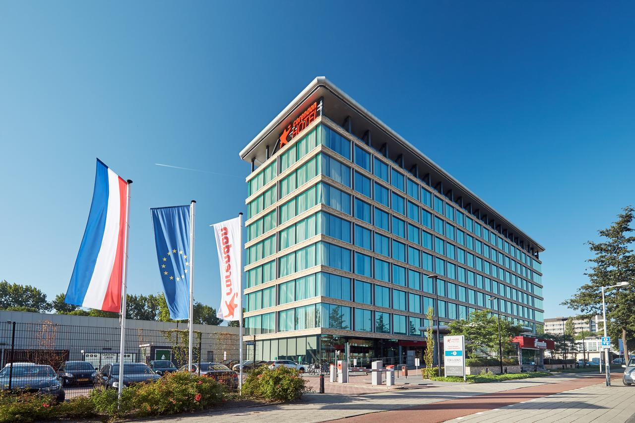 Corendon City Hotel Amsterdam In Holland