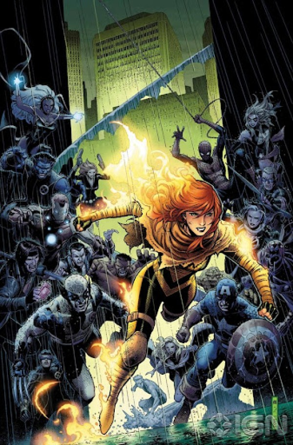 avengers-vs-x-men Hope Summers