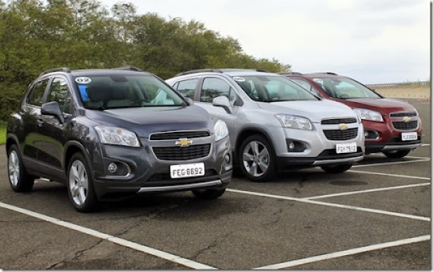 Chevrolet Tracker 2014 Autos Segredos (21)