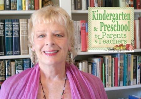 SusanCase_Kindergarten