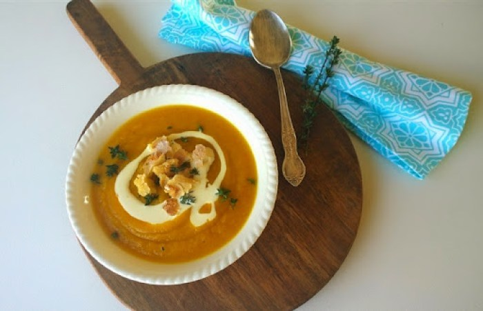 pumpkin soup june 2014 (8)