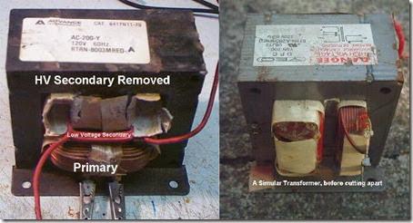 rangkaian-inverter-1000-watt-Transformer