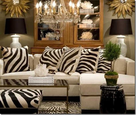 Discover collection of 23 photos and gallery about zebra print room designs at boydforcongress.com. Kardashian Room Interior Design and Romance   attractive