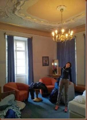 Praga – República Tcheca Hotel Pod Vezi