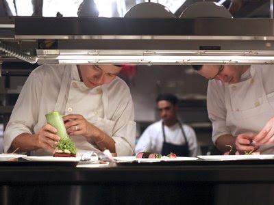 вы академик или прагматик в кулинарии?