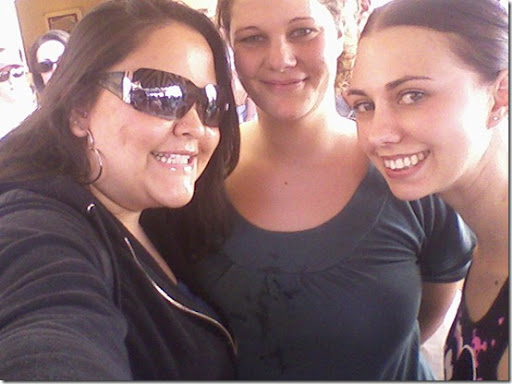 Penni Kristy and Me