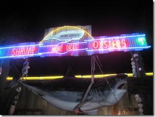 Moby Dick's, Port Aransas, TX