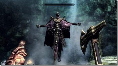 The Elder Scrolls V: Skyrim - Fundorte der Drachenmasken (Guide) - Spass und Spiele