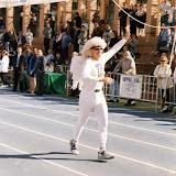XVII Maratón de Valencia (2-Febrero-1997)