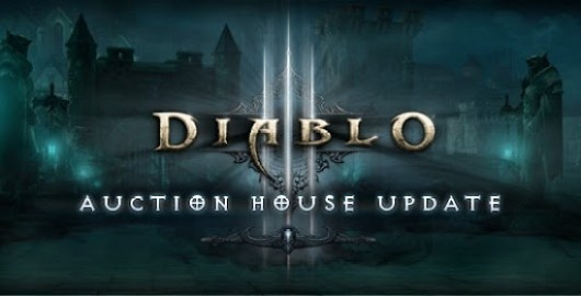 Diablo III Auction House Down