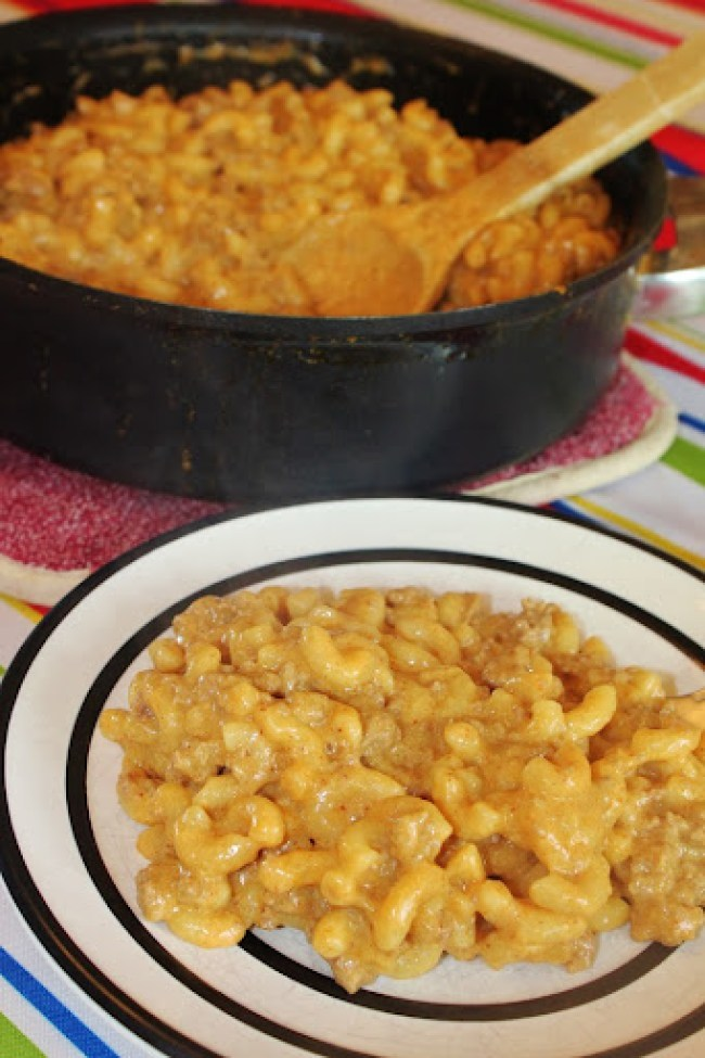 Homemade Hamburger Helper  2- Joyful Momma's Kitchen