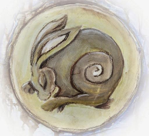 Week 5 What lies Below little hare copy