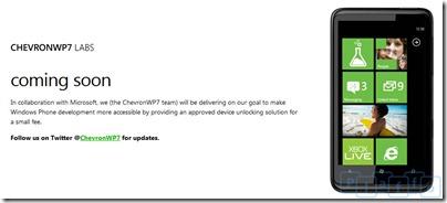 chevronwp7labs