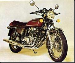 Honda CB750F 76  2