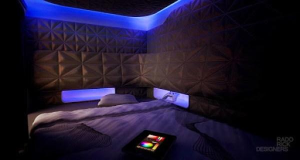habitacion-Decoración-en-habitacion-inspirada-en-Star-Wars