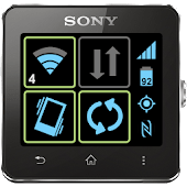 Toggles for SmartWatch