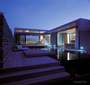 Casa-de-playa-contemporánea-Voelklip-de-SAOTA-ANTONI-ASOCIADOS